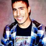 Agustin Lopez