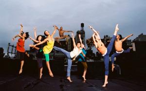 Theatricalo Dance 2
