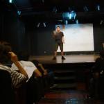 Workshop me encanta actuar6