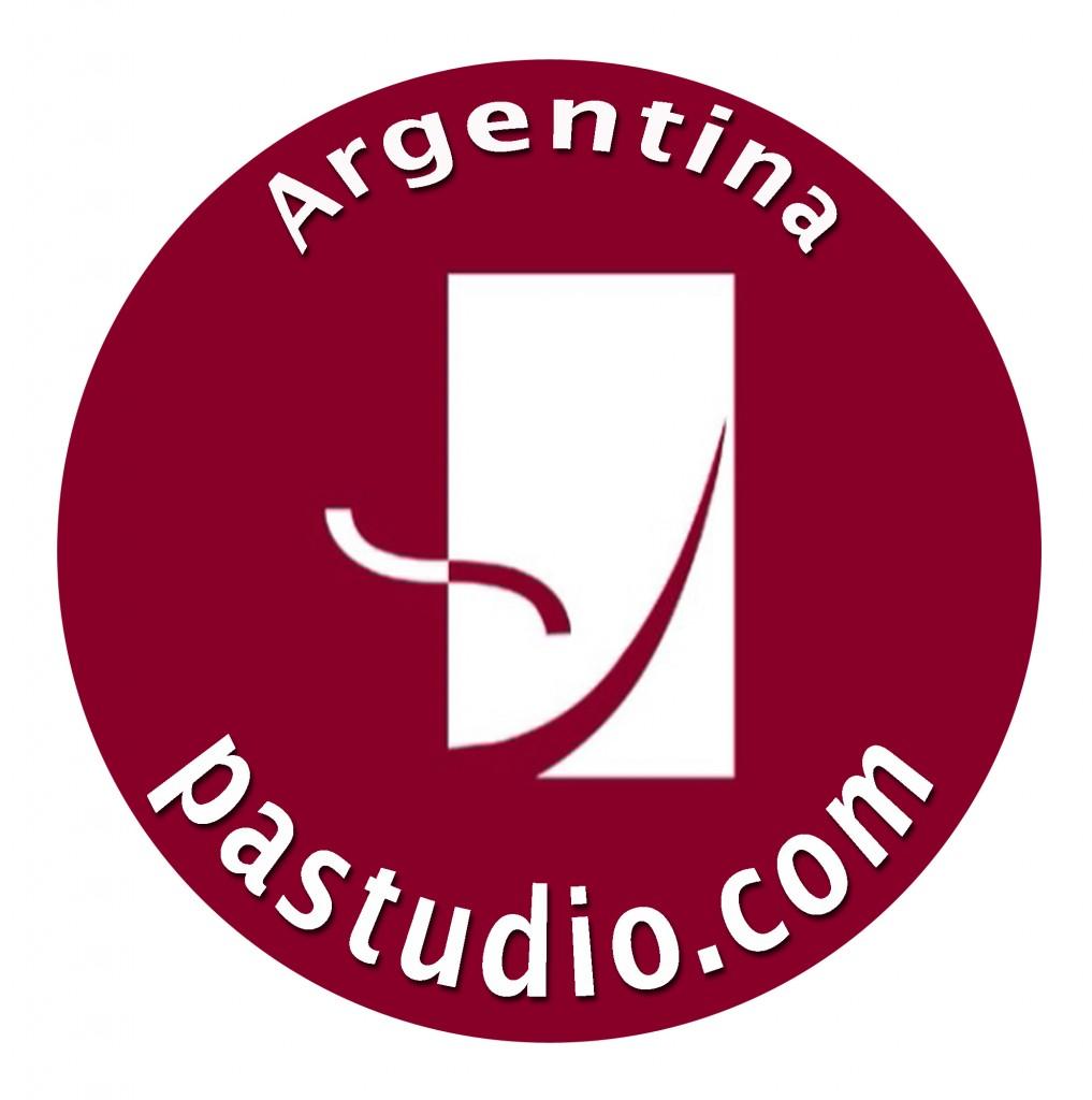 logo circular transparente