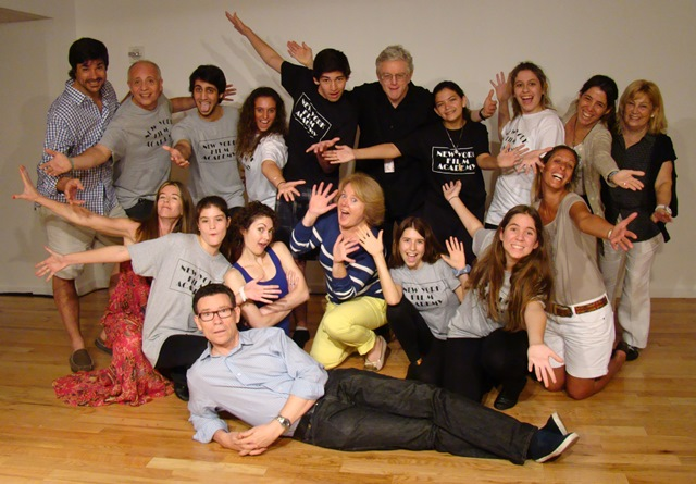 web Pastudio Usa Tour 2013 showcase everyone