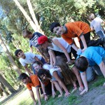 Pop Camp Games