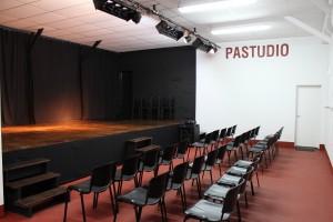 PASTUDIO sala principal